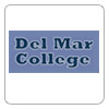 Del Mar Community College logo